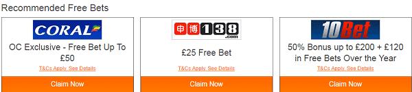 Bets Online