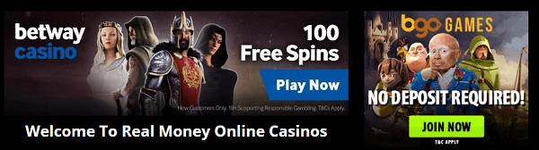 Free Slot Games No Deposit Win Real Money