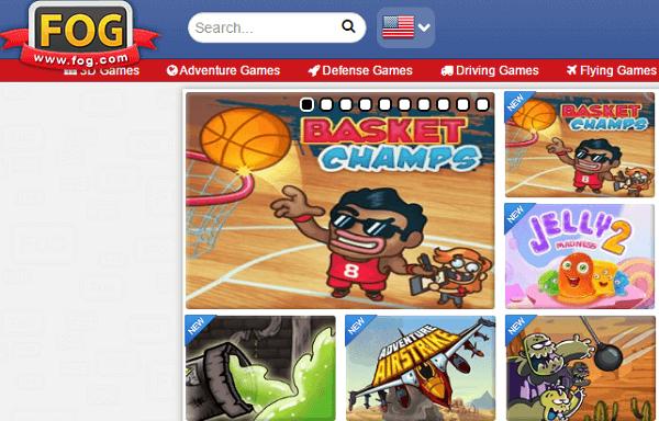 Gaming Online Sites
