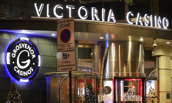 London Best Casinos