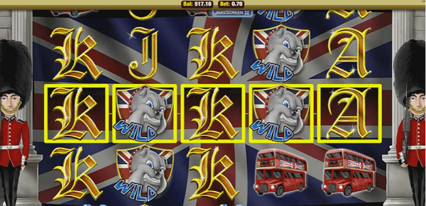 Slot Machines Online For Real Money