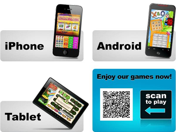 Prime Slots Casino Mobile