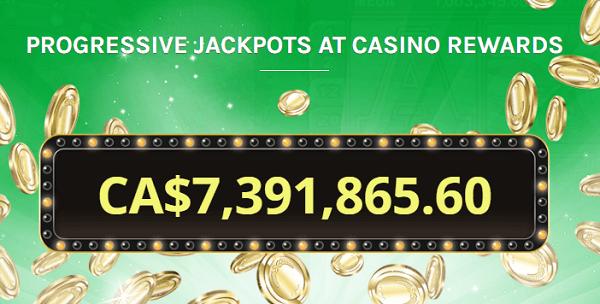 UK Casino Rewards
