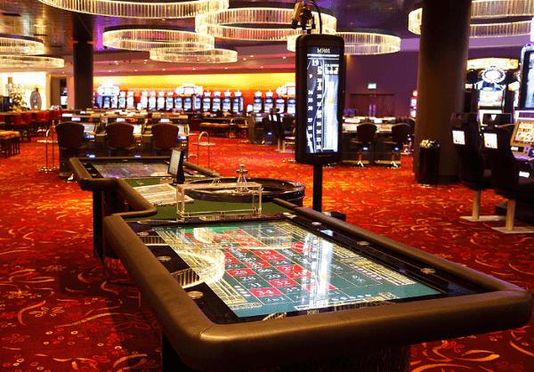VIP Casino In London
