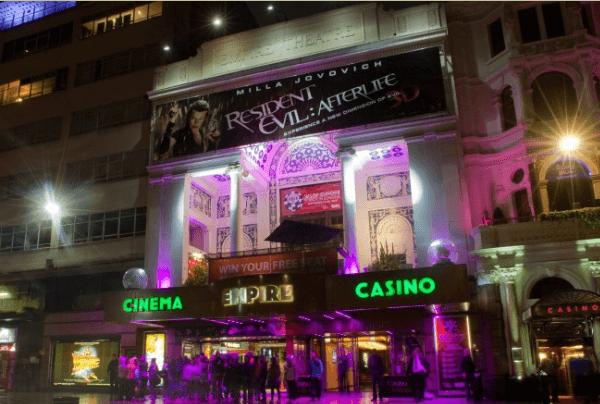 VIP Casino London