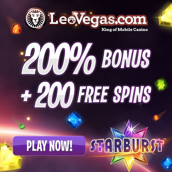 Leovegas Free Spins Casino