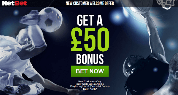 Win Money on Netbet Bookmaker